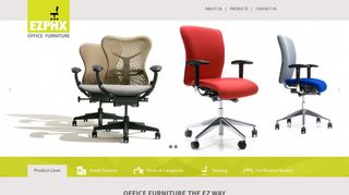 Ezphx Office furniture