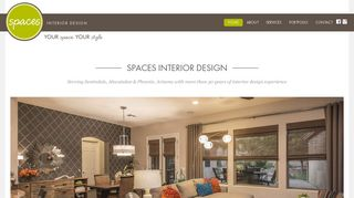 Spaces Interior Design