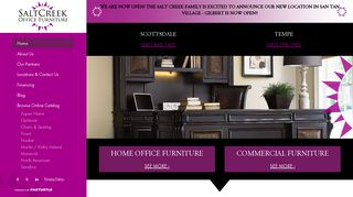 Salt Creek Office Furniture