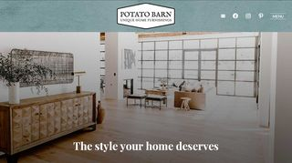 Potato Barn Furniture