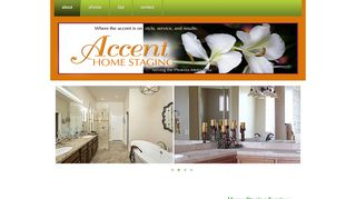 Accent Home Staging