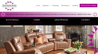Salt Creek Furniture