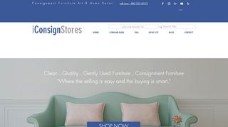 iConsignStores