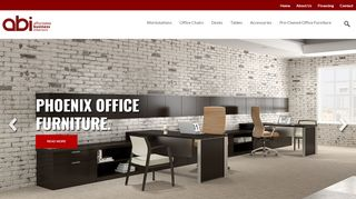 Affordable Business Interiors