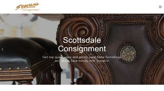 Stevan's Consignment