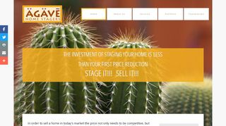 Agave Home Stagers
