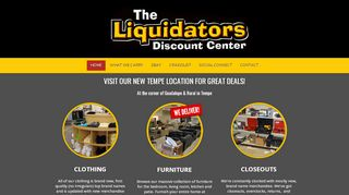 Liquidators Discount Center