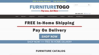 Furniture 2 Go