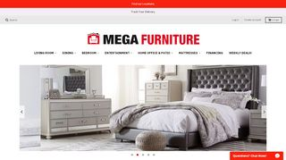 Mega Furniture