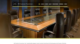 M Custom Furniture