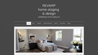 Revamp Professional Home Stagers