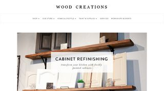 Wood Creations Furniture