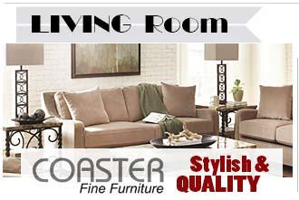 Coaster Furniture Phoenix