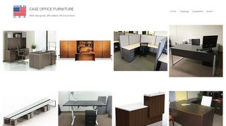 Case Office Furniture